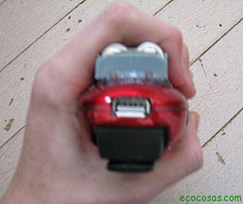 cargador de baterias aa casero