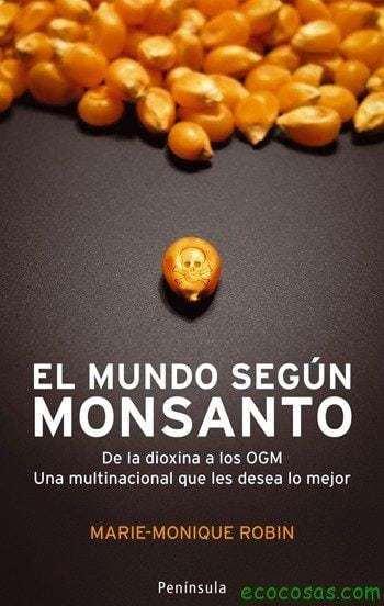 El mundo según Monsanto (Documental) 1