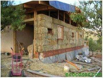 bc2 Bioconstruir o como deberían ser nuestras casas.