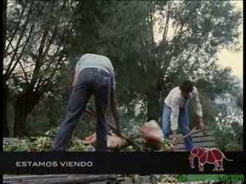 La isla de las flores (Documental) 1