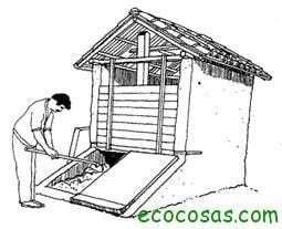saniseco04 Sanitarios secos, como no gastar agua y ayudar al Medio Ambiente