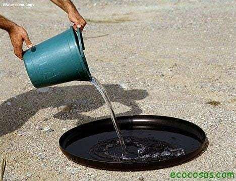 La Abuela que Reciclaba Agua del Mar 10