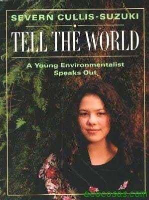 ¿Qué fue de Severn Suzuki? - La niña que silenció mundo por 6:30 minutos 2
