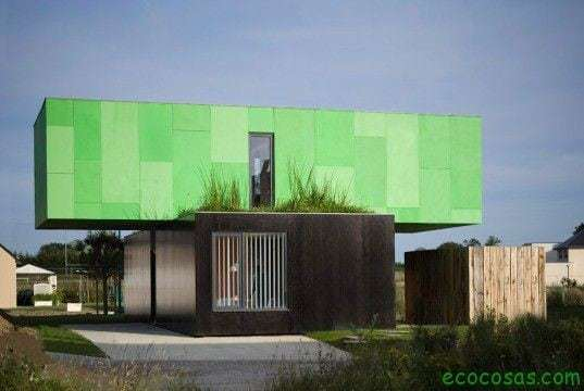 container house france houses with cheap and ecological containers