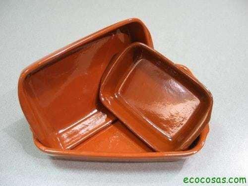 Sartenes ecológicas y cerámica catalana 5