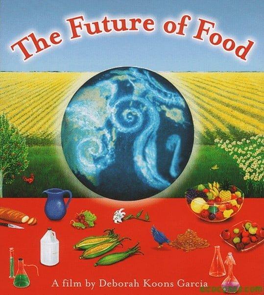 El futuro de la comida (Documental) 1