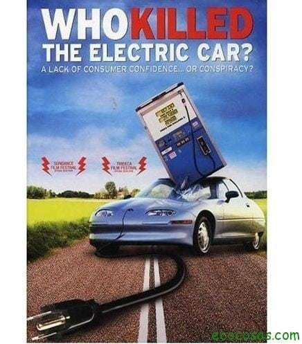 ¿Quien mato al coche eléctrico? (Documental) 1