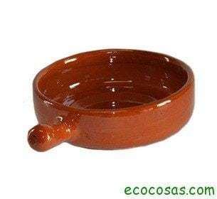 Sartenes ecológicas y cerámica catalana 1