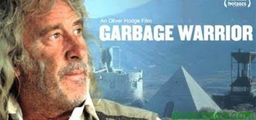 garbage-warrior
