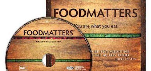 Food Matters - La comida importa
