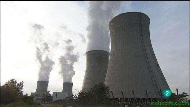 Alerta Atómica (Documental) 1