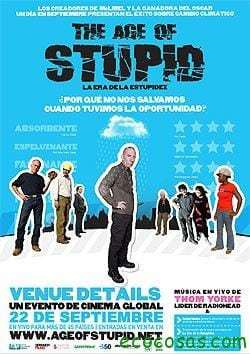 La era de la estupidez (Documental) 1
