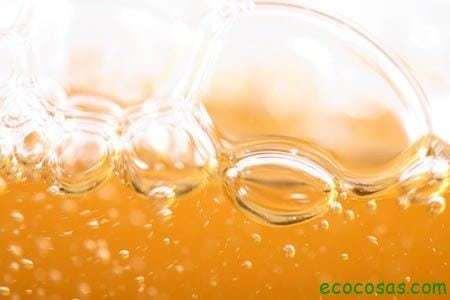 Jabón natural hecho en casa sin sosa cáustica 1