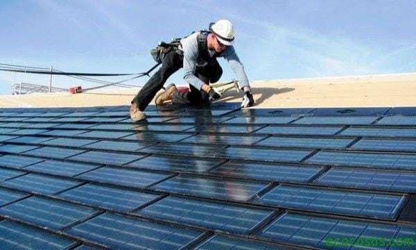 Si se apaga el Sol en Alemania, ¿se termina la energía solar para el mundo? 2