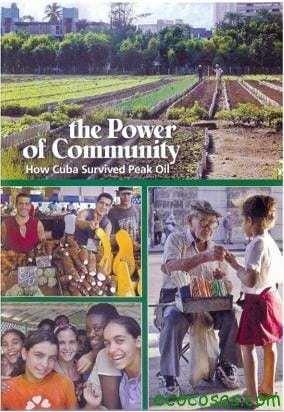 El poder de la comunidad: cómo Cuba sobrevivió a la escasez de Petróleo (Documental) 1