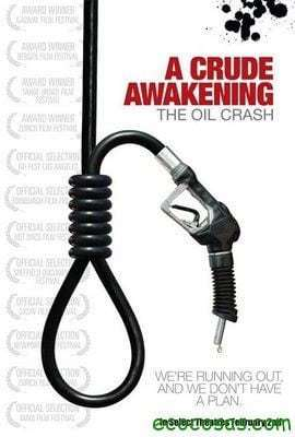 TheOilCrash Un crudo despertar – El colapso del petróleo (Documental)