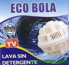 Ecobola, ecoestafa 1