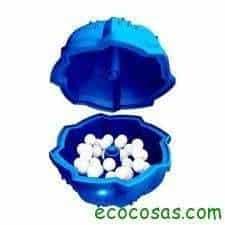 Ecobola, ecoestafa 2