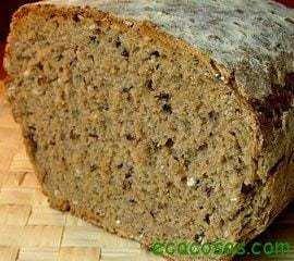 Haz tu propio pan casero, barato y natural 16