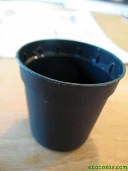 Semilleros de papel periódico 6