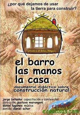 2194684353 8b56d7c7e2 o El barro Las manos La casa (Documental)