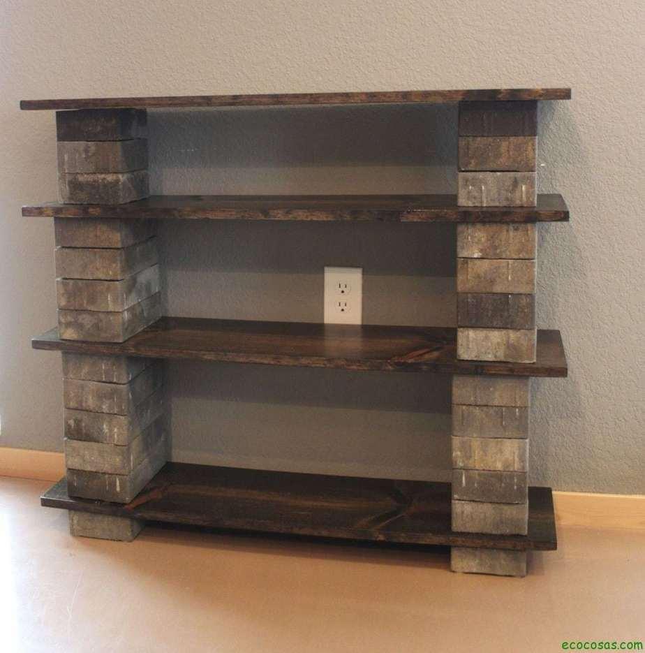 Reutilizar ladrillos y bloques de cemento 11