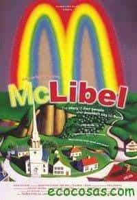McLibel film McLibel   McDifamación (Documental)