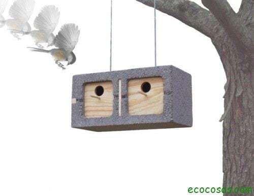 Reutilizar ladrillos y bloques de cemento 4