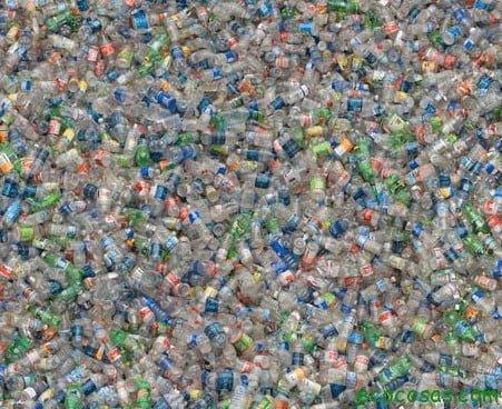 ¿Las botellas de plástico son seguras? 3
