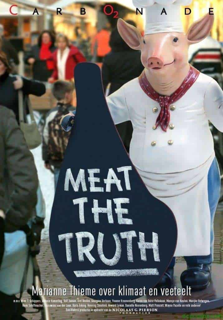meat the truth 716x1024 Meat the truth   La verdad de la carne (Documental)