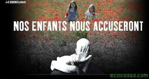 nos enfants nous accuseront Nuestros hijos nos acusarán (Documental)