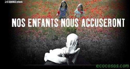 Nuestros hijos nos acusarán (Documental) 1