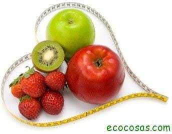 dieta contra el colesterol Regular el colesterol malo naturalmente