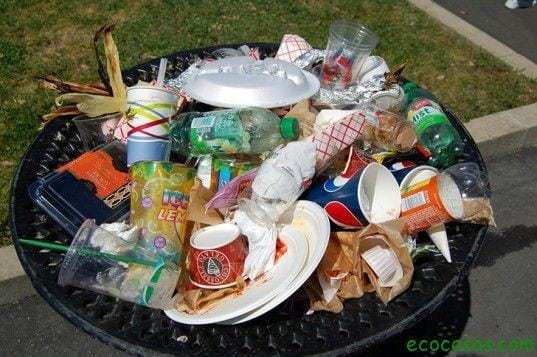 La comida que tiramos ... 2