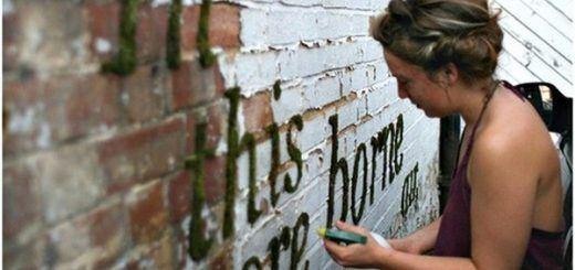 grafiti de musgo 1