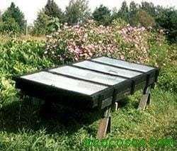 secador solar 10 formas de preservar tus hierbas