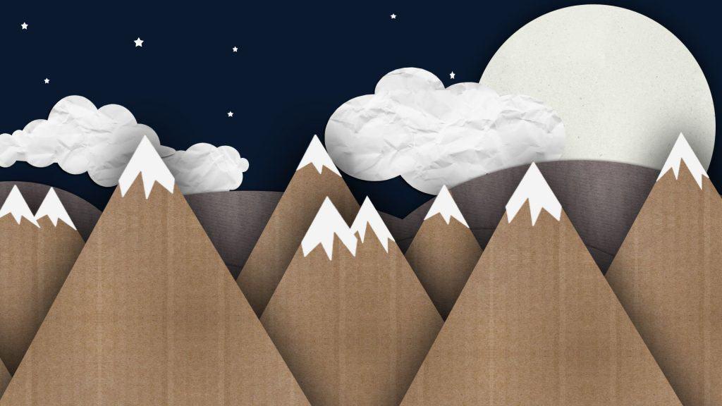 25 formas de reciclar cajas de cartón para que tus hijos se diviertan 17