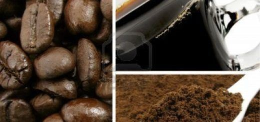 8092530-cafe-grano-tostado-con-cafe-molido-y-una-taza-de-cafe-caliente-cerveza-fresca
