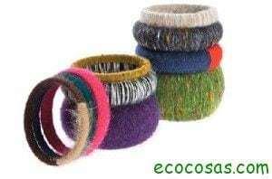 Ideas para reciclar ropa taringa - Reciclar restos de lana ...