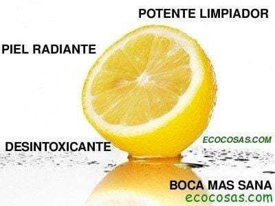 5 formas saludables de usar los limones 8