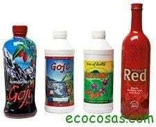 Los super zumos, Noni, Gogi, Mangostan realmente son tan maravillosos?? 2
