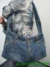 Ideas para reciclar ropa 19