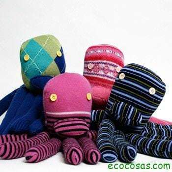 Ideas para reciclar ropa 4