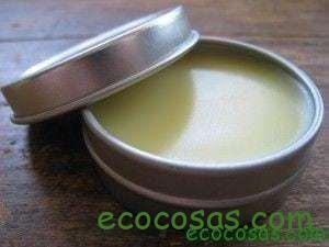 Pomada cicatrizante. Crema antiséptica casera y natural 2
