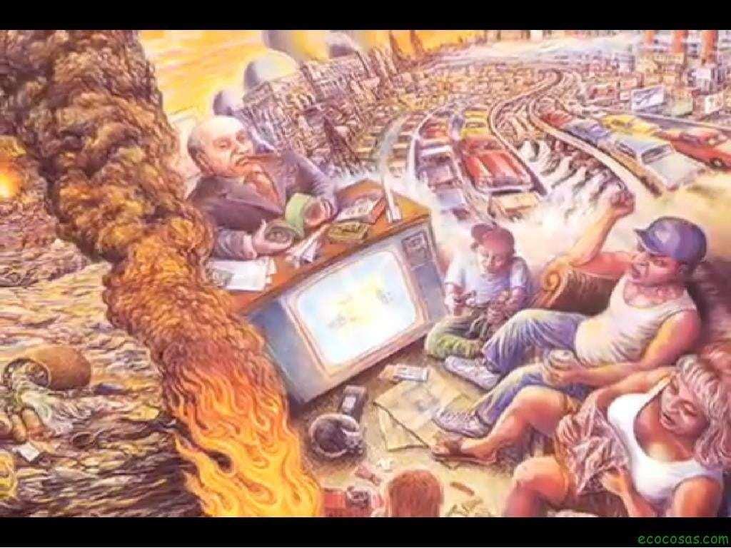 Primero la Tierra (Documental) 12