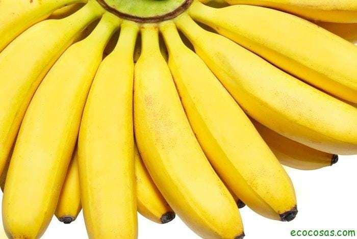plata Bananas que curan ????