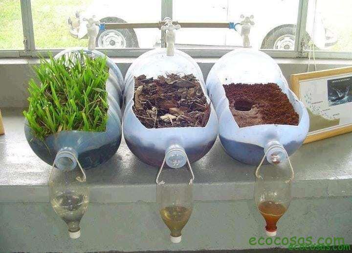 La importancia de la vegetación demostrada con un simple experimento casero 1