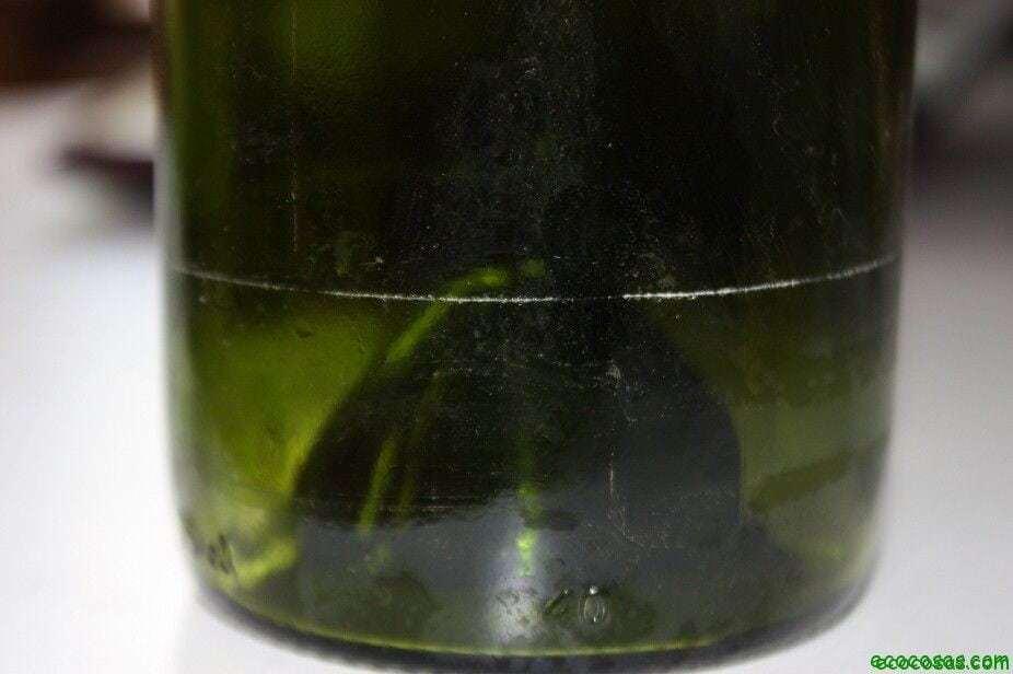 Como cortar botellas 3