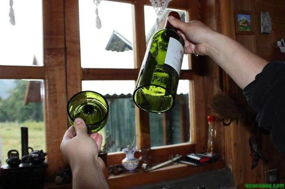 Como cortar botellas 6