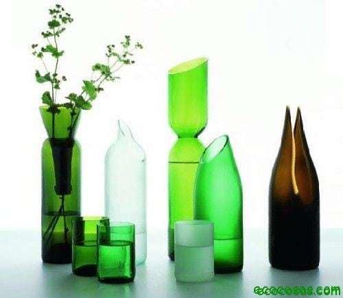 Como Cortar Botellas Ecocosas